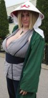 Tsunade Cosplay- 1 of 6 by HotaruTenshi