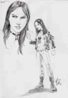 X-23 by EXTronic-AWilson