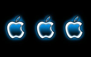 apple wallpaper by youngcheezy7