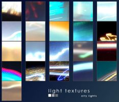 Icon Textures City Lights by Scully7491