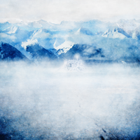 Silmarillion: Gondolin in Winter by LadyElleth