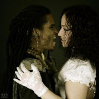 Beauty and the Beast by BlackRoomPhoto