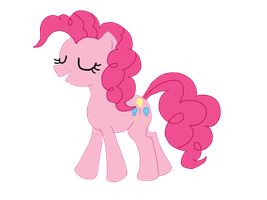 Request - Pinkie Pie by Vampire-Sacrifice