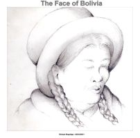 The Face of Bolivia by slowdog294