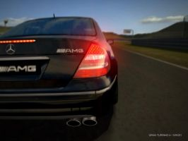 GT4 MB AMG by Zelras