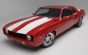 Camaro_Final_Renders_001 by tomsullivan