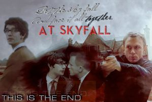 sky fall by simplynight