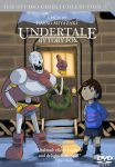 Studio Ghibli's UNDERTALE by locomotive111