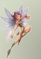 Fairy by TOYTO