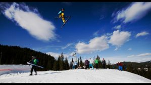 BigJump - AirGrab - Trysil09 by murra85