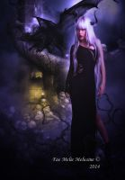 Shadow by Fae-Melie-Melusine