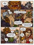Guilded Age Test Page by SebToure