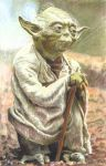 Yoda by reesmeister