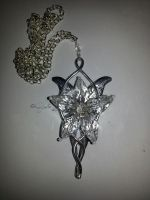 My Arwen Evenstar Pendant by mici-mimi