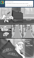 Dumpster Derpy - Let's Roll by Nimaru