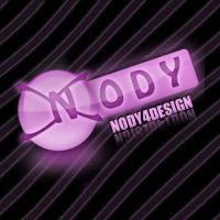 LOGO 7 by NODY4DESIGN