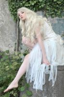 White Fairy - Stock by MariaAmanda