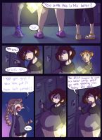 Unmasked Page 25 by CandyClouds22