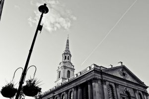 near National Gallery by dasmansory