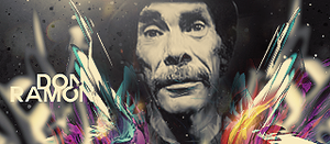 Don Ramon by Silphes