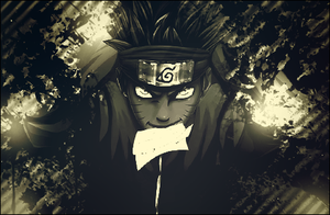 Naruto by OriginalBoss