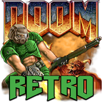 Doom Retro by POOTERMAN