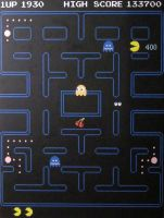 I Will Eat U by gfball84887