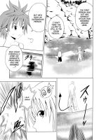 100 Manga pages 15 by ChazzVC