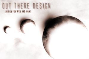 Out there design planets by ZULU-CAL