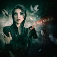 Je suis Charlie by Sweetlylou
