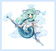 Asariel by Milliuth