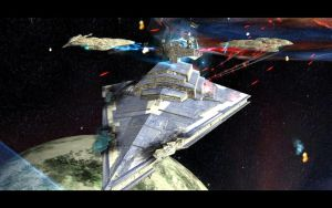 Admiral Thrawn Betting by madmick2299