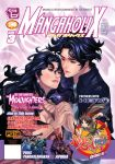 Mangaholix Issue 3 by mangaholix