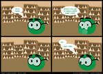 SC159 - Seth's Joke V by simpleCOMICS