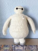 Large Baymax by Nicoule
