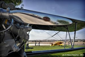 Stearman C3R by mc205veltro