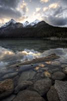 Lake Louise by mole2k