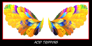 Acid Tripping by VoxendCroise