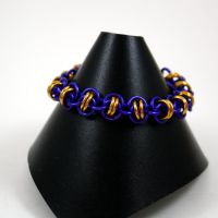 Assorted Bracelets 3 by Utopia-Armoury