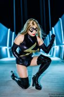 Ms Marvel 2 by ocwajbaum