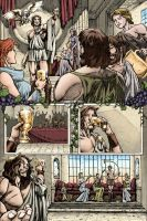Wrath of the Titans pg2 by jeaf7