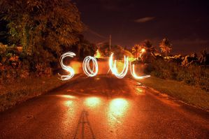 Soul by Acidpicasso