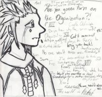 Old Stuff: Axel KH by miles-prower-power