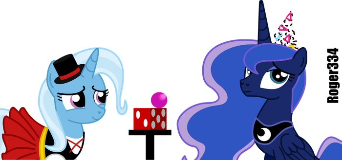 Birthday Party Magician by Roger334