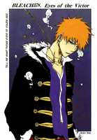Bleach378-Eyes of the Victor by Ldzetc