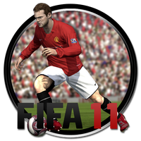 FIFA 11 Icon by mohitg