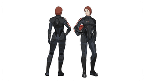 ME1:Commander Shepard (Medium N7 Armor) by Wei723
