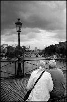 cliche from Paris III by Tom-Ripley