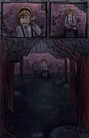 Hearts of Roese: Chapter One: Page 11 by thetickinghearts