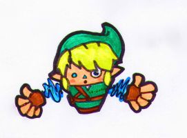 LD-16-LINK by Pachaluche